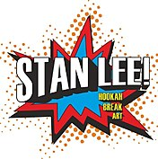 Stan Lee Hookah bar